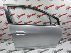 Дверь передняя правая цвет NH700M Honda Insight 2009 ZE2 №77