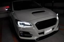 Фары Subaru Levorg, WRX (VAB, VAG, VM4) - Liberal JAWS
