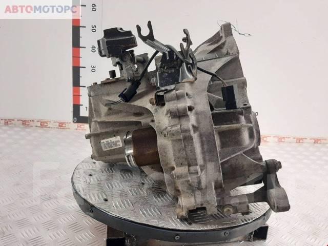МКПП - 5 ст. Ford Focus 1 2004, 1.8 л, Дизель (2S4R7002PC )