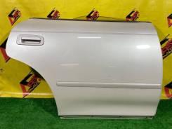 Дверь задняя правая Toyota mark 2 90 цвет 046