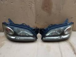 Комплект фар Subaru Legacy BH#/BE# Lancaster BH# B4 Ксенон 2001-2003