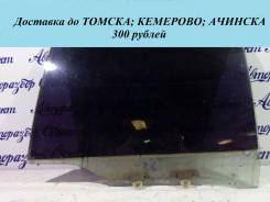 Стекло заднее боковое левое Тoyota Carina E [68104-20170]