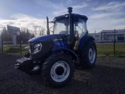 Lovol. Трактор TD904-III, 90,00л.с.