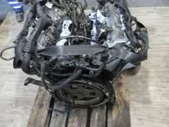 Двигатель OM628 Mercedes пробег 90 000 км