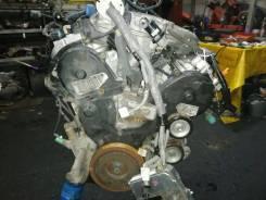 Двигатель J35A Honda