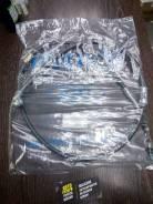 Трос ручника TY Corolla AE / EE10# / 11# 91- (барабан тормоза)