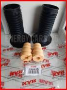 Комплект защитный пыльник 2шт + отбойник 2шт КУВ Япония 910048