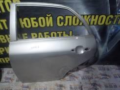 Дверь задняя левая, Toyota Corolla E15 2006-2013