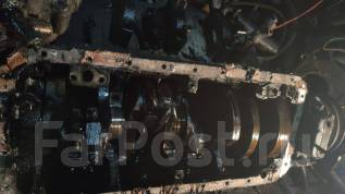 Блок двигателя на Зил 131 в сборе