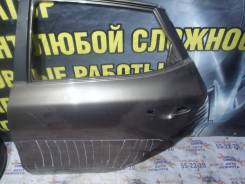 Дверь задняя левая б/у для Kia Ceed 2012-2018