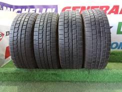 Dunlop Winter Maxx WM01, 215/60/16