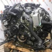 Двигатель M272 Mercedes пробег 71 000 км