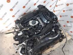 Двигатель M157 Mercedes пробег 45 000 км