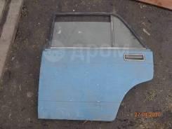Дверь задняя левая на ВАЗ 2105