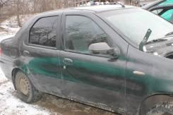 Fiat Albea дверь передняя правая