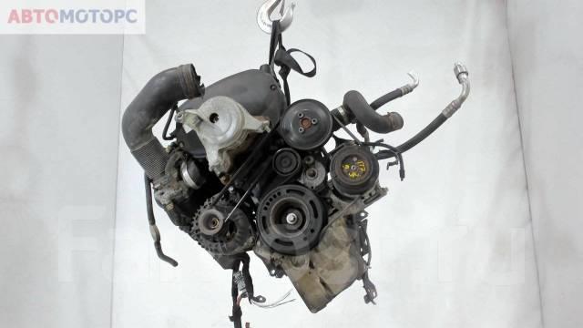 Двигатель Opel Zafira B 2005-2012, 1.6 литра, бензин (Z16XE1)