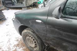 Fiat Albea крыло переднее левое