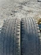 Bridgestone Blizzak Revo 969, 165 R13