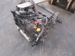 Контрактный двигатель EJ205 в сборе