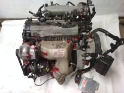 Двигатель в сборе Toyota Carina ST190 4S-FE