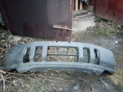 Бампер передний на Honda CR-V RD1 цена 5000 руб