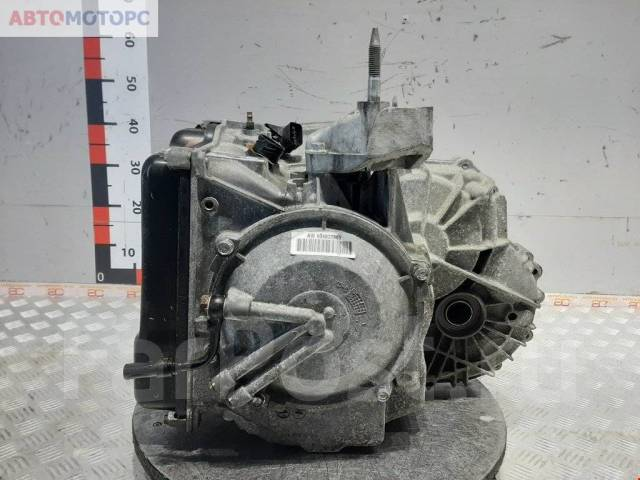 АКПП Chevrolet Lacetti 2009, 1.8 л, Бензин (96286025)