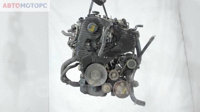 Двигатель Mazda 5 (CR) 2005-2010, 2.0 л., дизель (RF)