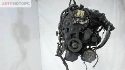 Двигатель Citroen C4 Grand Picasso 2006-2013, 1.6 л., дизель (9HY, 9H)