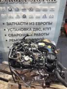 Двигатель N20B20A 2.0л Turbo бензин в сборе BMW F10 F30 F32 F20 E84