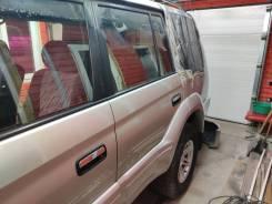 Дверь левая задняя Toyota Landcruiser Prado 95 k73