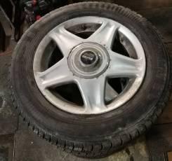 Комплект летних колес 175/70 R14