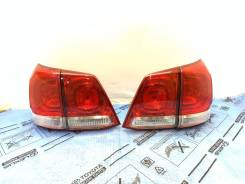 Фонарь Toyota Land Cruiser 200 8158160180