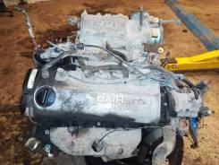 Мотор 1.5L на Daihatsu Pyzar