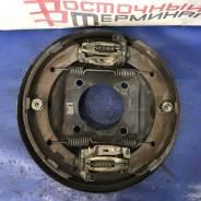 Рабочая Тормозная Система MMC Canter [11279314201], левая задняя
