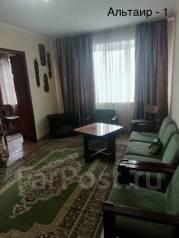 4-комнатная, улица Постышева 31. Столетие, проверенное агентство, 62,0кв.м.