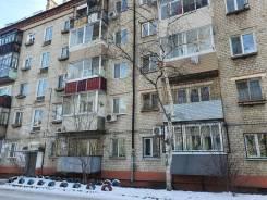 2-комнатная, улица Краснореченская 7. Индустриальный, агентство, 43,0кв.м.
