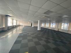 Аренда офиса с видом на пл Ленина. 518,0кв.м., улица Гоголя 27, р-н Центральный