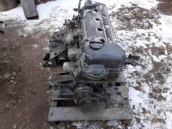 Двигатель в разбор QG15DE Nissan AD