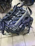 Двигатель Toyota 1NZ-FE мех. заслонка Контрактный (Кредит/Рассрочка)