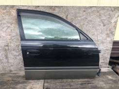 Дверь передняя правая 2DB Toyota Caldina GT-T ST215W 3SGTE