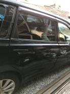 Дверь задняя правая ЦВЕТ-D4S Subaru Exiga YA4 YA5 [AziaParts]