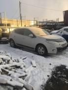 Renault Megane. K4MV838