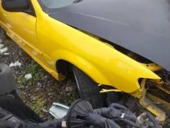 Крыло Mazda Familia 2001-2004 [B30J52111B] BJFW FS-ZE