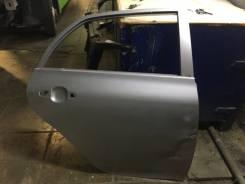 Дверь задняя правая Toyota Corolla 150 6700312A20