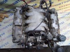 Двигатель Mercedes-Benz C-Class W203 061 M112E26