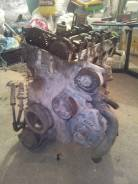 Двигатель Mazda-Nissan LF