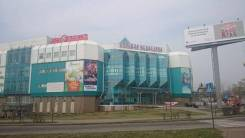 Торговое помещение ТЦ Большая медведица. 76,0кв.м., улица Карла Маркса 91, р-н Железнодорожный