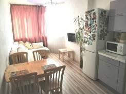 2-комнатная, улица Авроровская 17. Центр, частное лицо, 48,5кв.м.