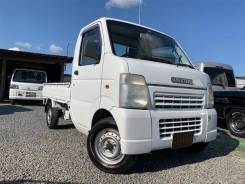Suzuki Carry. Грузовик Truck, 660куб. см., 350кг., 4x2. Под заказ