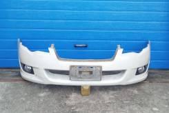 Бампер передний в сборе [цвет - 37J] Subaru Legacy BP5 #2